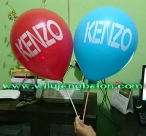 KENZO / Jak-ut