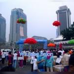 Balon Gate ASEAN RUN